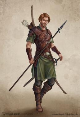 Rowin Ranger